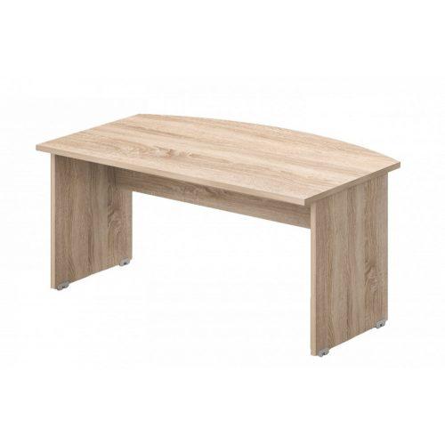 EI-180/100 vezetői íróasztal (180 x 100 cm-es vezetői)