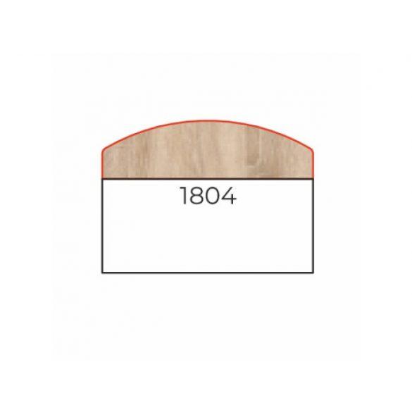 LHE-180/180° vezetői íróasztal