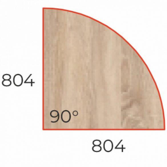 SE-80/90 sarokelem csőlábbal (90 fokos sarokelem Vénusz)