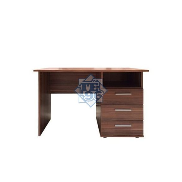 I-1030 kisméretű  íróasztal jobbos vagy balos kialakításban