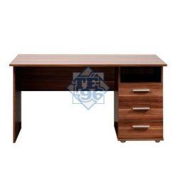 I-1380 kisméretű fiókos íróasztal jobbos vagy balos kialakítással
