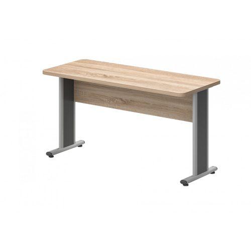 KK-160/62-AVA fémlábas íróasztal