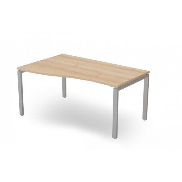 EX-GN-158/100-B-FL1 sarkos operatív asztal
