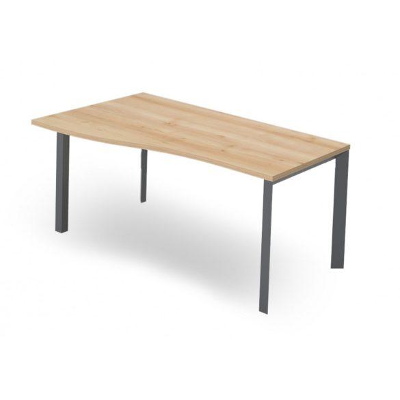 EX-GN-158/100-B-FL3 sarkos operatív asztal