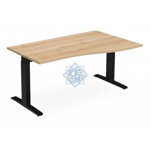 EX-GN-158/100-J-FL7 sarkos operatív asztal