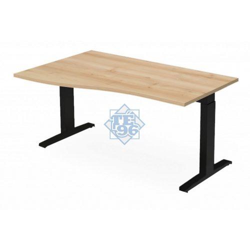 EX-GN-178/100-B-FL7 sarkos operatív asztal