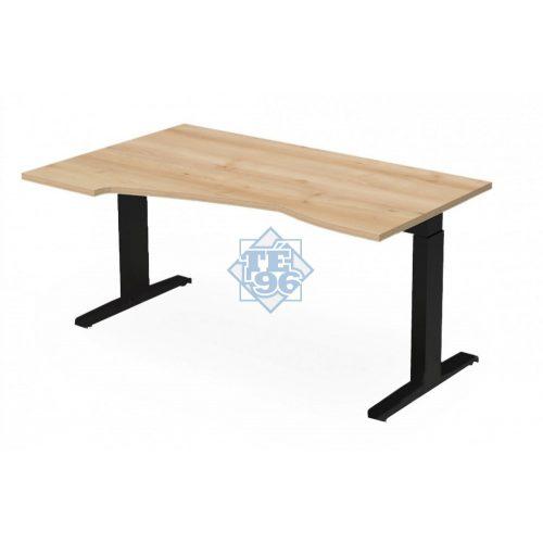 EX-HA-178/100-B-FL7 sarkos operatív asztal