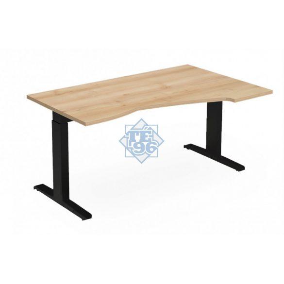 EX-HA-198/100-J-FL7 sarkos operatív asztal