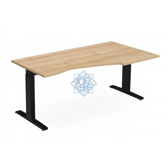 EX-HB-198/100-J-FL7 sarkos operatív asztal