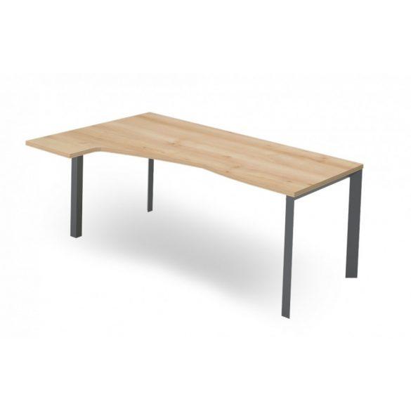 EX-HC-158/120-B-FL3 sarkos operatív asztal