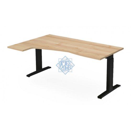 EX-HC-198/120-B-FL7 sarkos operatív asztal