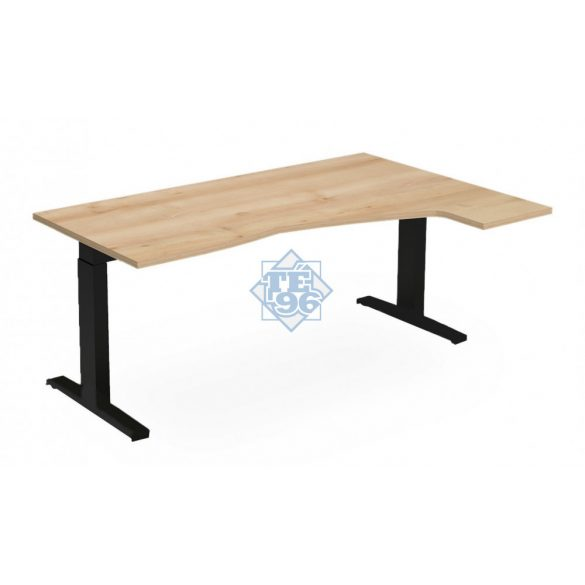 EX-HC-198/120-J-FL7 sarkos operatív asztal