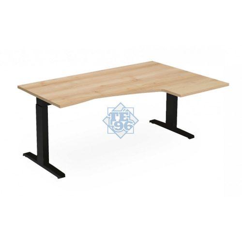 EX-HD-198/120-J-FL7 sarkos operatív asztal