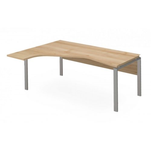 EX-HE-158/140-B-FL5 sarkos operatív asztal