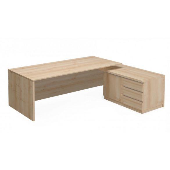 EX-IM-220/195-J vezetői asztal