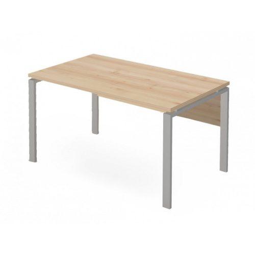 EX-IS-118/80-FL5 sarkos asztal