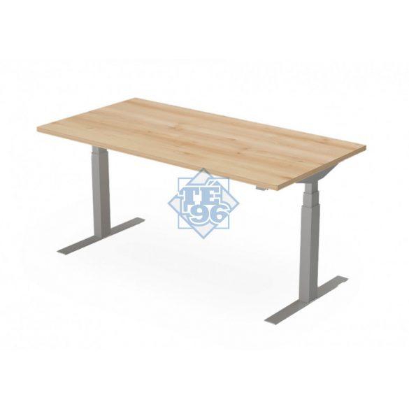 EX-IS-158/80-FL10 sarkos asztal