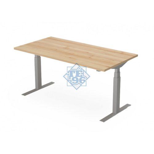 EX-IS-178/80-FL10 sarkos asztal