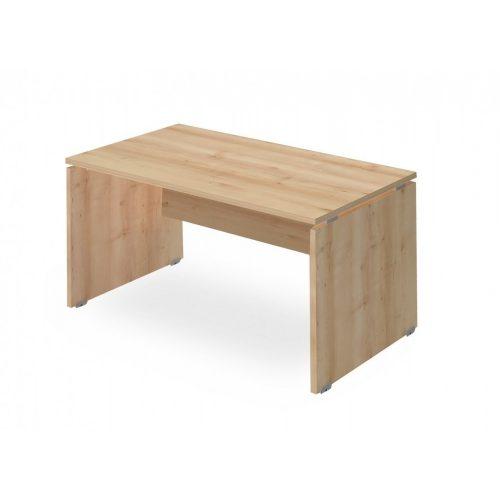 EX-IS-90/80 laplábas asztal