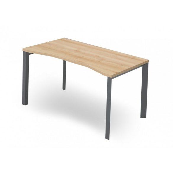 EX-IZ-138/80-FL3 sarkos operatív asztal