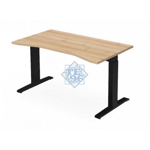 EX-IZ-138/80-FL7 sarkos operatív asztal