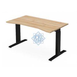 EX-IZ-178/80-FL7 sarkos operatív asztal