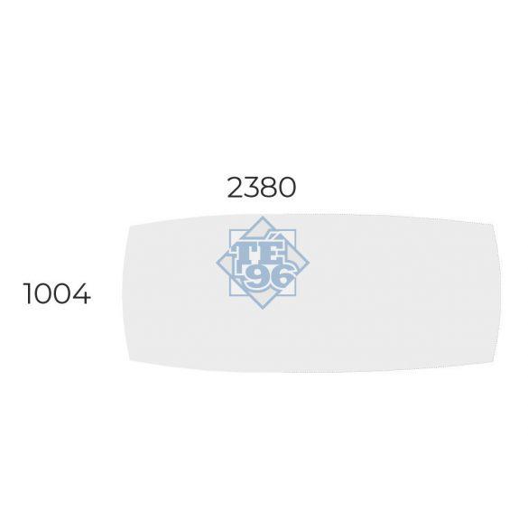 EX-TB-238/100-FL1 tárgyalóasztal