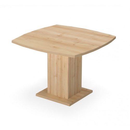 EX-TBK-100/100 íves tárgyalóasztal