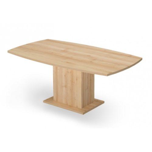 EX-TBK-238/100 íves tárgyalóasztal