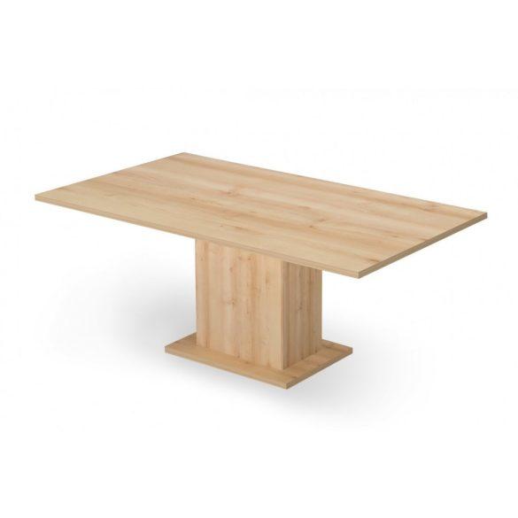 EX-TCK-118/100 szögletes tárgyalóasztal