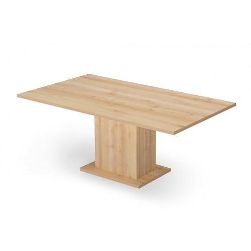 EX-TCK-178/100 szögletes tárgyalóasztal