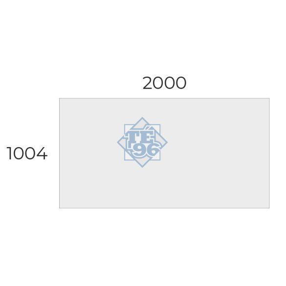 EX-TIG-200/100 vezetői tárgyalóasztal
