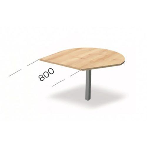 EX-TO16-CS1 asztaltoldat