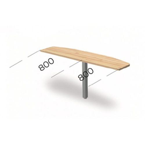 EX-TO23-CS1 asztaltoldat