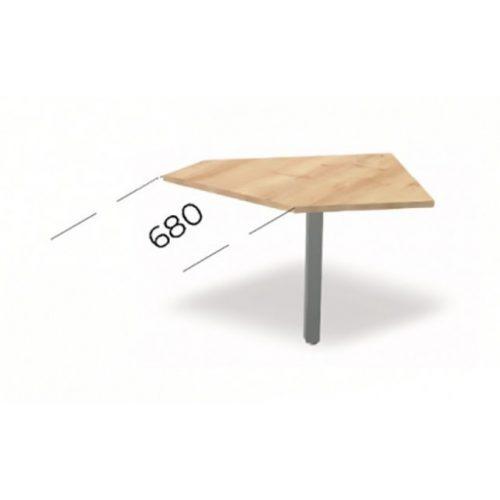 EX-TO24-CS1 asztaltoldat