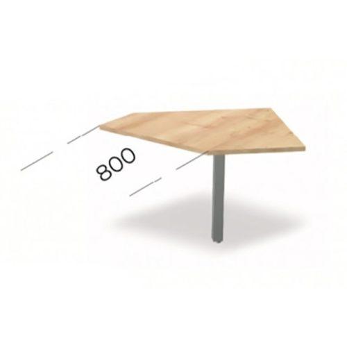 EX-TO25-CS1 asztaltoldat