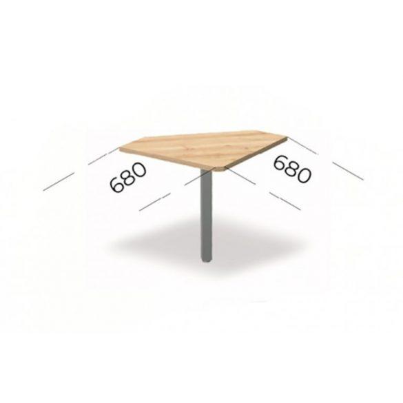 EX-TO7-CS1 asztaltoldat