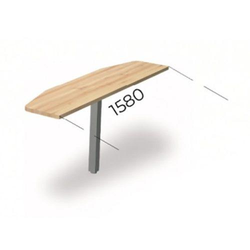 EX-TO17-CS1 asztaltoldat