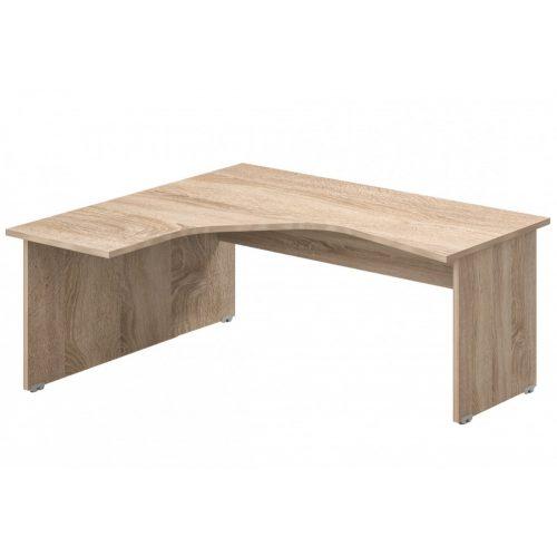 GM-160/160-B operatív íróasztal (160 x 160 cm-es sarok)