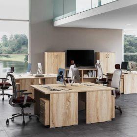 Hagyományos íróasztalok