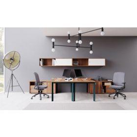Extend asztalok FL3 fémlábbal