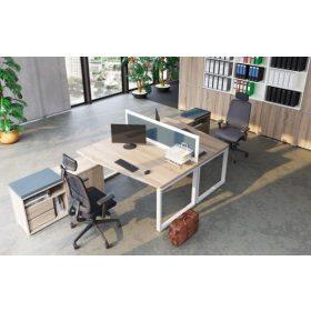 Extend asztalok FL2 fémlábbal