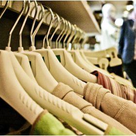 Standard 40 cm mély ruhás szekrények