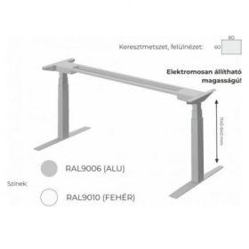 FL-10 elektromosan állítható magasságú asztalok