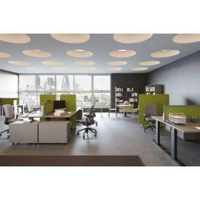 Extend asztalok állítható magasságú FL7 fémlábbal