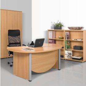 Vezetői íróasztalok