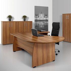 Vénusz laplábas íróasztalok