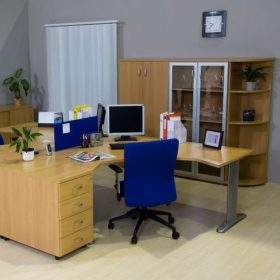 Sarkos operatív asztalok LUX fémlábbal