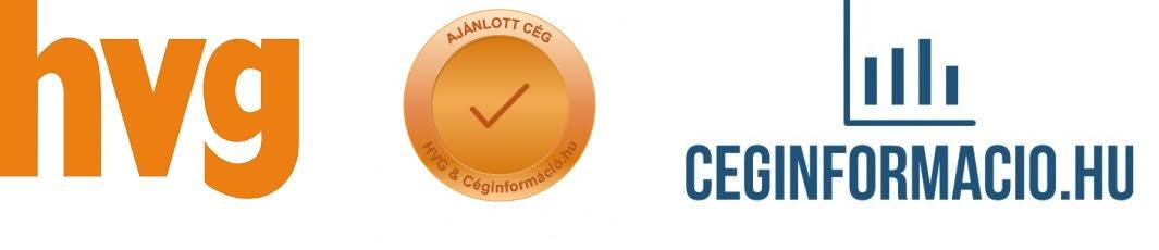 Ajánlott cég tanúsítvány a SzékSzerviz.hu webáruházat működtető TÉ 96 Bt cégünknek