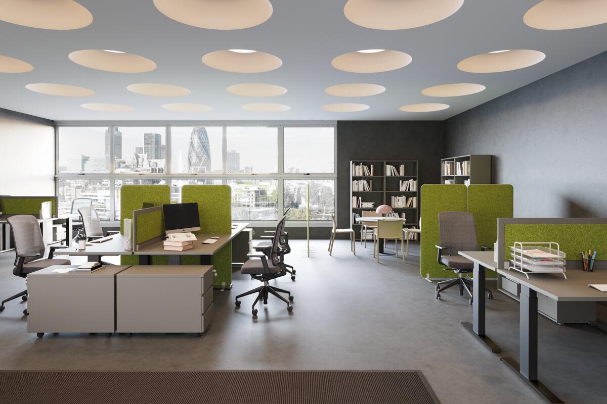 FL7 magasságban állítható íróasztalok képgaléria 2